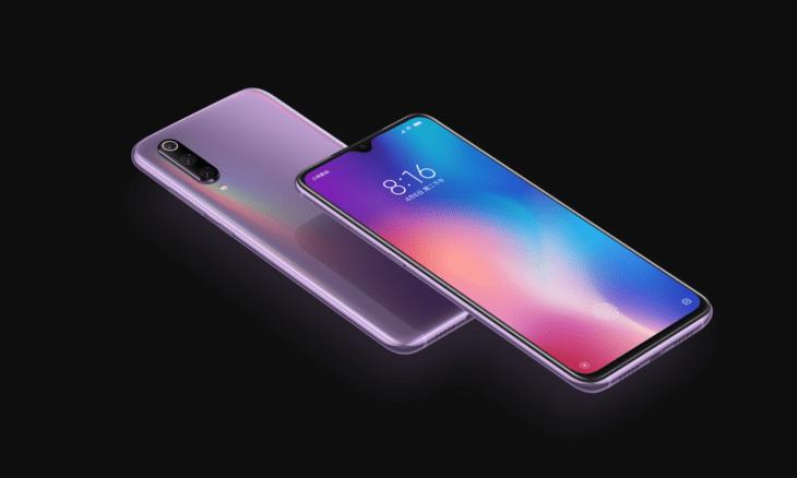 Xiaomi Mi 9: secondo DxOMark il migliore per realizzare video