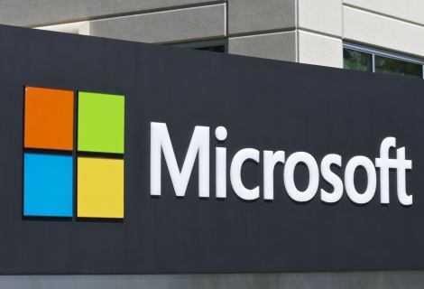 Microsoft: nuovi brevetti legati alla VR spuntano online
