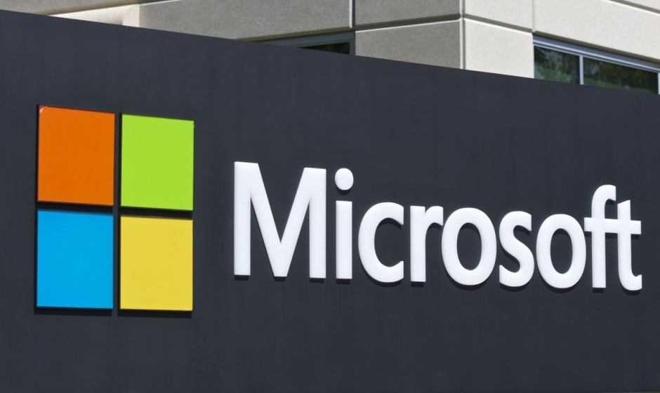 Microsoft: arrivano gli aiuti all'Italia per sostenere l'emergenza Coronavirus