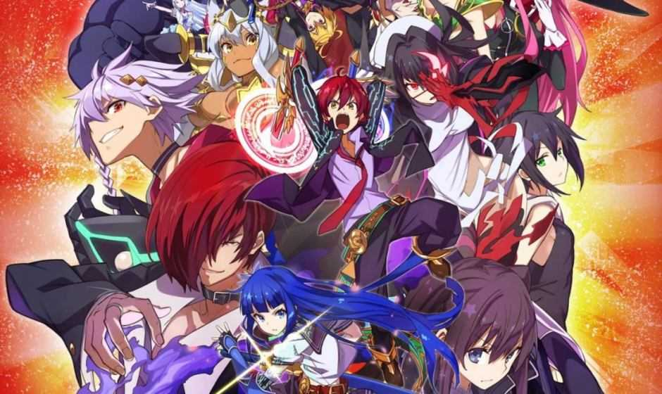 Million Arthur: Arcana Blood disponibile su Steam