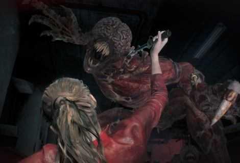 Resident Evil 2 Remake: munizioni illimitate, Rank S, S+ e Mr. Raccoon