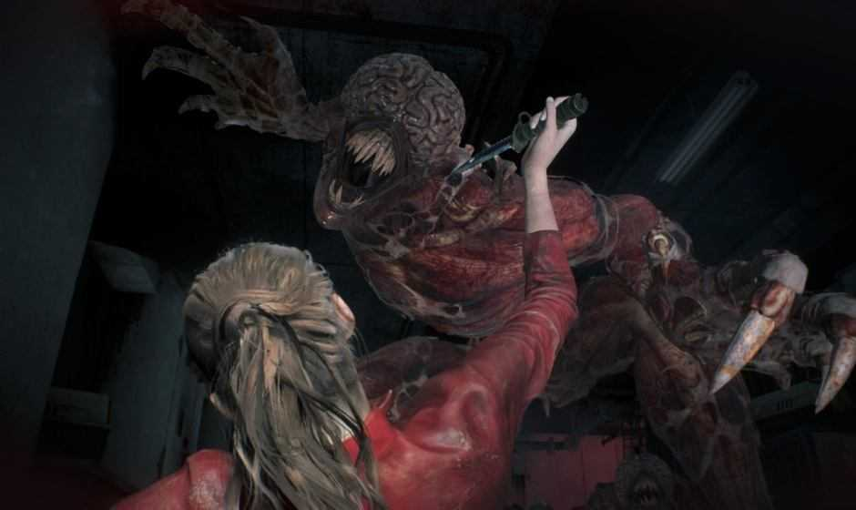 Resident Evil 2 Remake: munizioni illimitate, Rank S, S+ e Mr. Raccoon