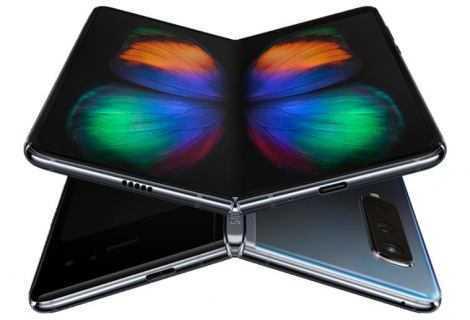 Samsung Galaxy Fold: lo smartphone senza data di uscita