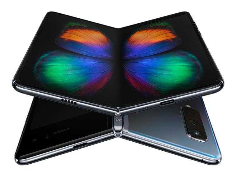 Samsung: in arrivo due nuovi dispositivi pieghevoli
