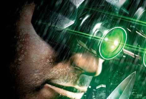 Ghost Recon Breakpoint: Sam Fisher di Splinter Cell in arrivo con un evento