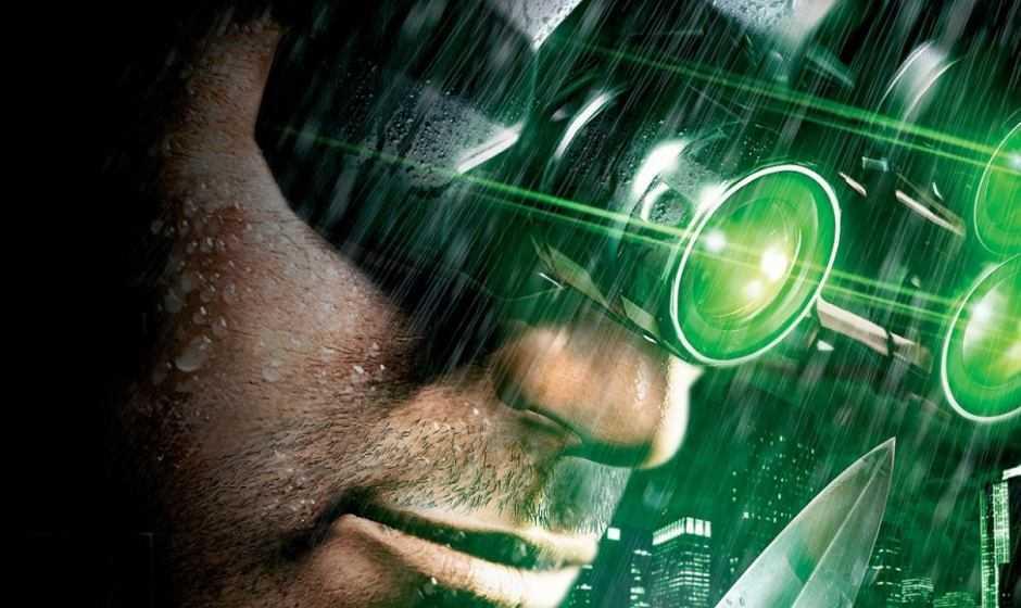 Splinter Cell: nuovo episodio in arrivo nel 2021!