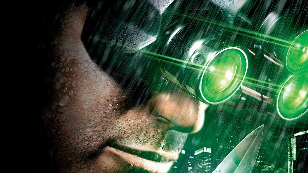 Spliter Cell: presto l'annuncio da parte di Ubisoft?