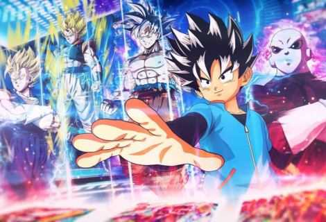 Super Dragon Ball Heroes World Mission: nuovo gameplay trailer