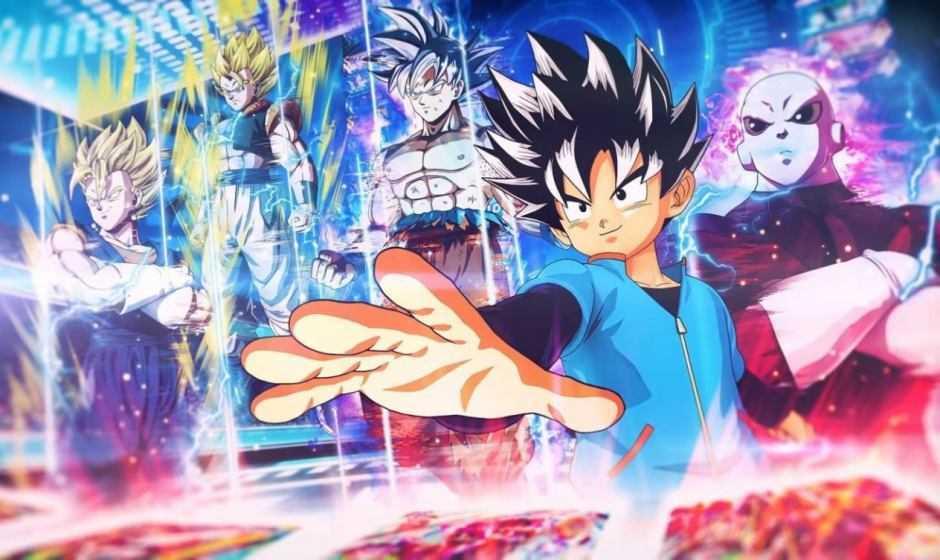 Super Dragon Ball Heroes World Mission: arriva un nuovo trailer