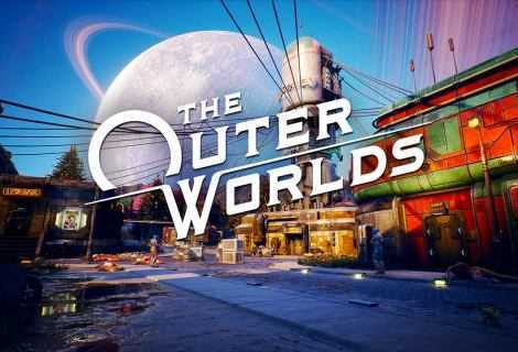 The Outer Worlds: uscirà il 25 ottobre su Xbox One, PS4 e PC