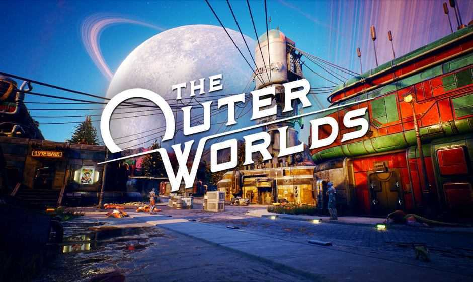 The Outer Worlds: disponibile nuovo video gameplay