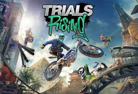 Trials Rising: Stagione 1 al via, nuovi dettagli sui prossimi contenuti