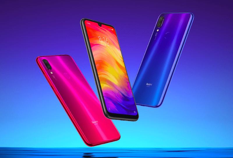 Redmi Note 7 Pro: verrà annunciato la prossima settimana
