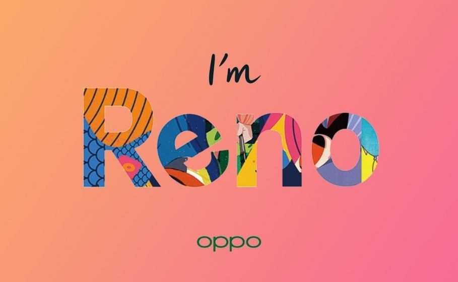 Oppo Reno: arrivano i modelli Pro, Plus, Zoom, Youth e Lite