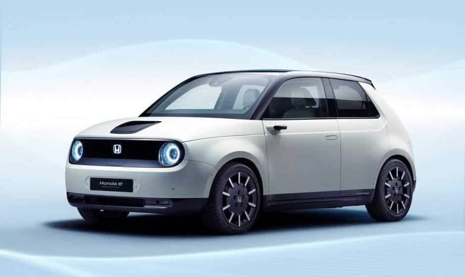 Honda al Salone di Ginevra 2019: tutte le nuove proposte
