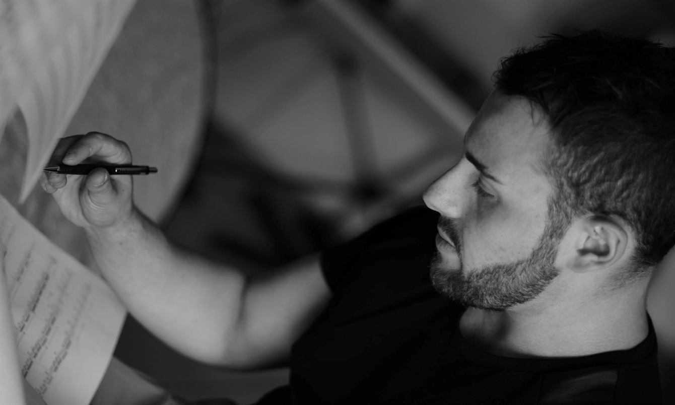 Salvatore Frega: tra musica e tecnologia | Intervista