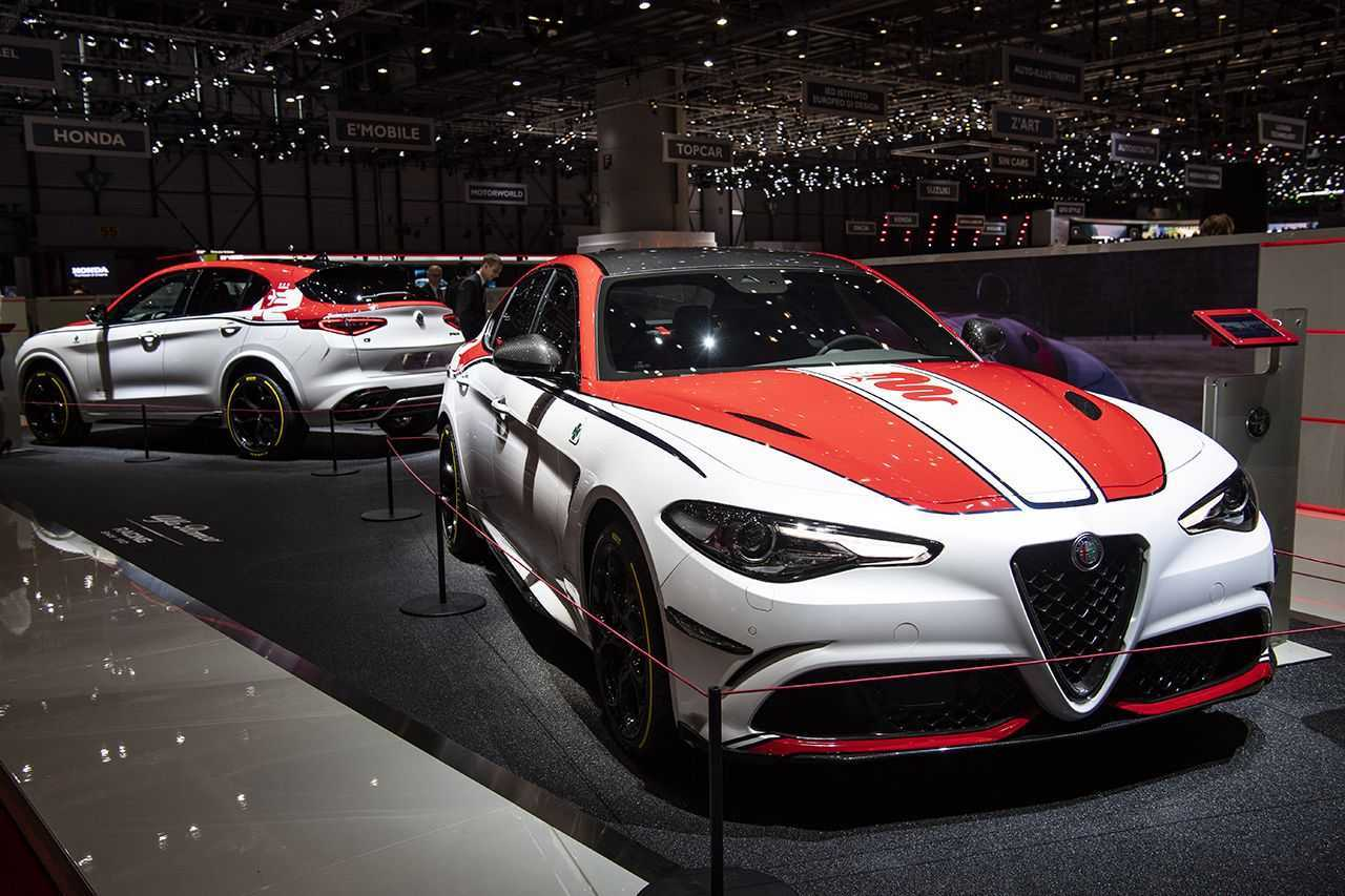 Nuova concept car Alfa Romeo Tonale: elettrificazione e bellezza