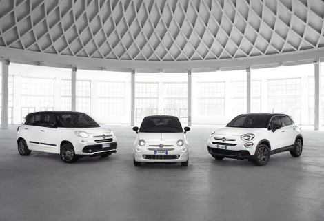 Fiat offre un'esperienza Apple in auto per i 120 anni del marchio