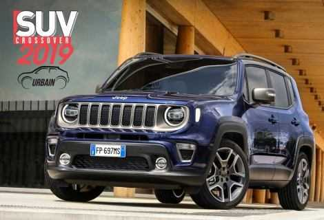 Camp Jeep: al via l'edizione 2019 con Jeep Gladiator