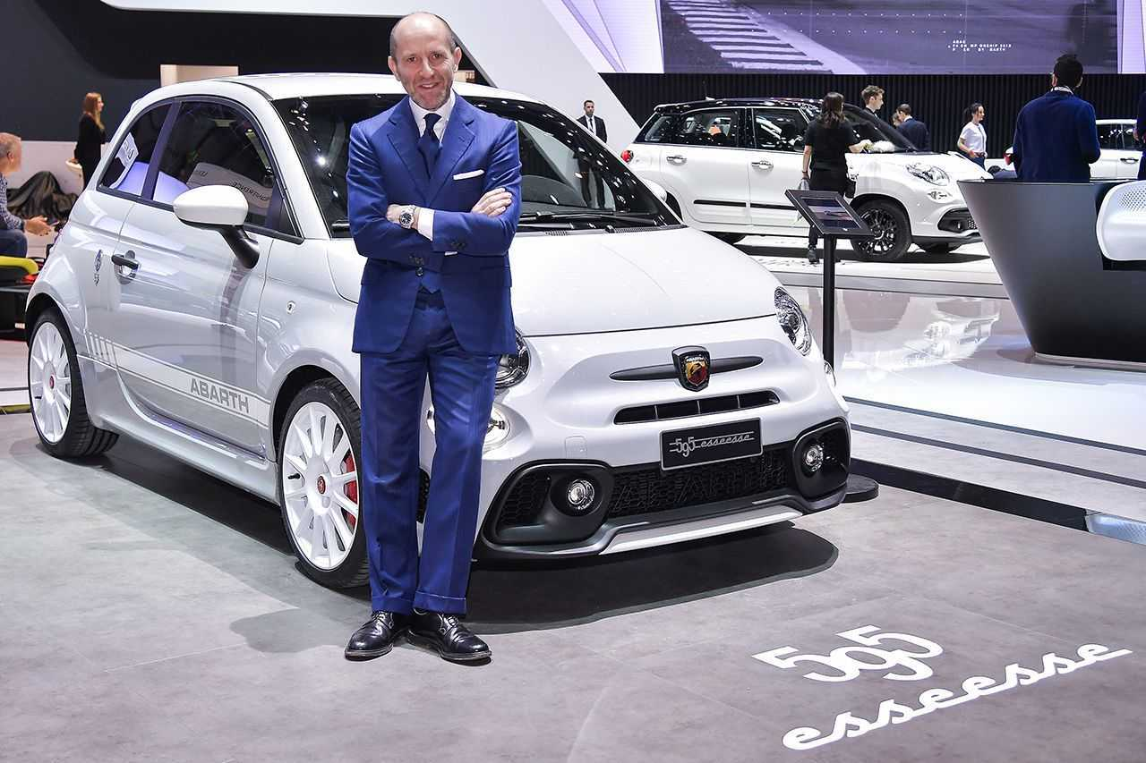 """Abarth trionfa al concorso """"Best Brands"""" di Auto Bild"""