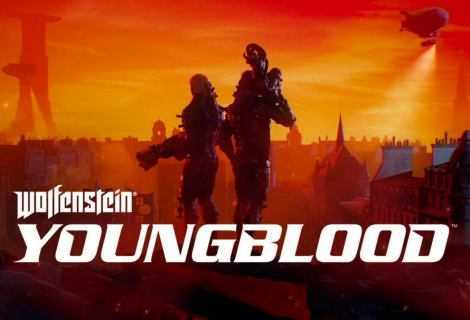 Wolfenstein: Youngblood, data di uscita e nuovo trailer gameplay