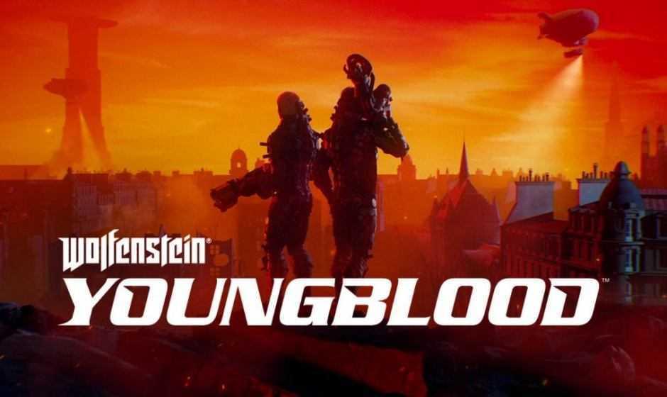 Wolfenstein: Youngblood, data di uscita e nuovo trailer gameplay