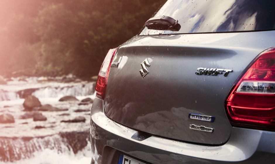 Suzuki 4X4 AllGrip: Porte Aperte il 23 e 24 marzo