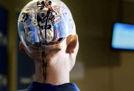 Biotecnologia: futuri cyborg costruiti con la melanina
