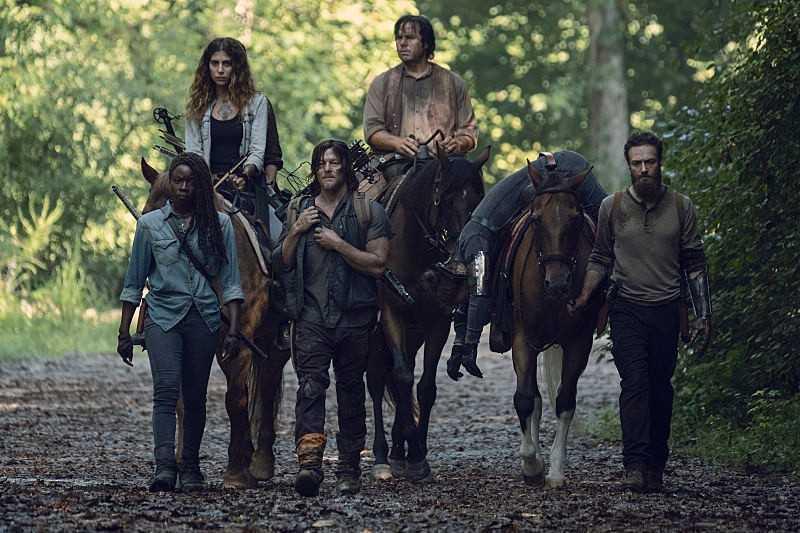 The Walking Dead 9: analisi del trailer dell'episodio 9×14