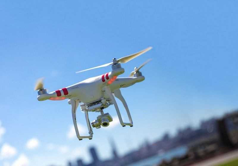 Indra lancia Air Drones, la nuova soluzione il traffico dei droni
