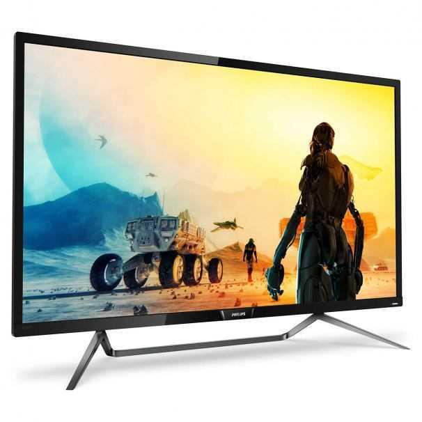 I monitor AOC e Philips sponsorizzano il Videogames Party 2019