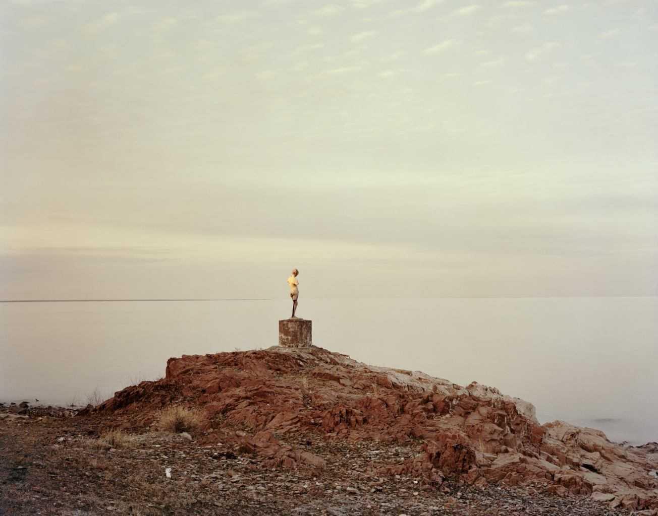 Sony World Photography Awards: le foto di Nadav Knader
