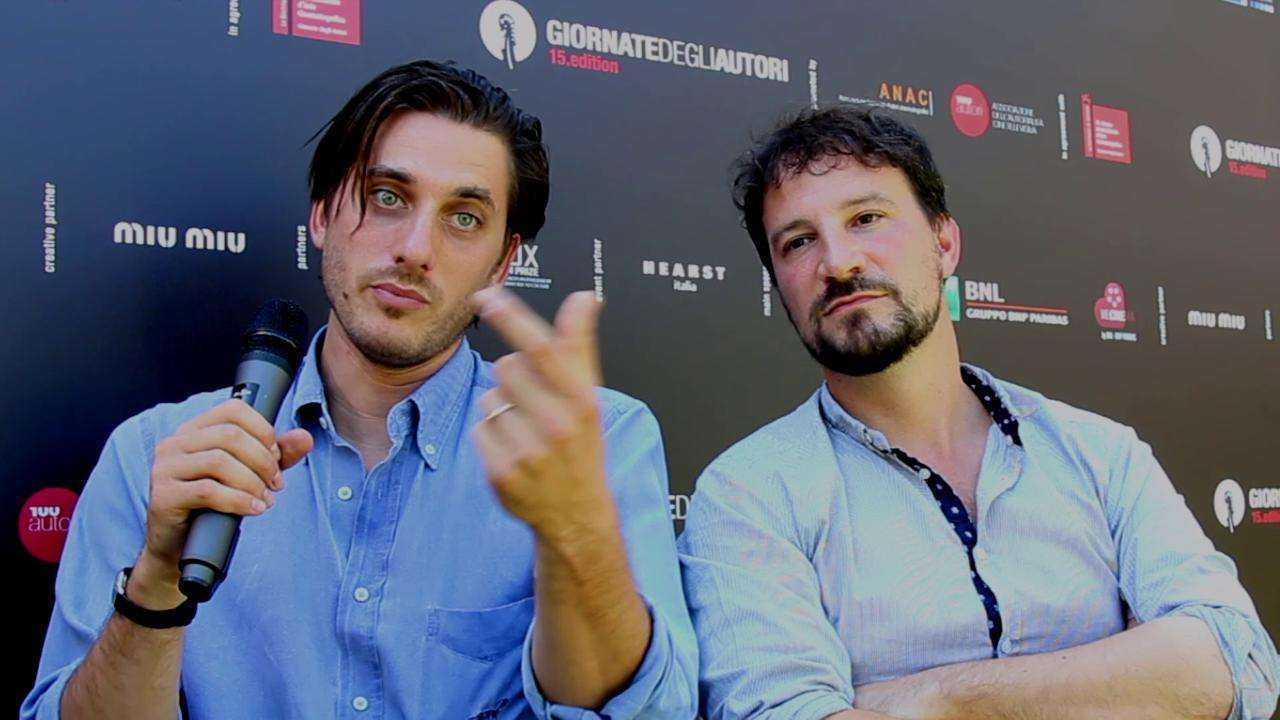Luca Marinelli parla del suo lavoro per The Old Guard