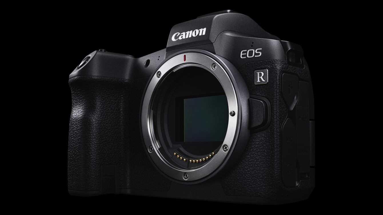 Canon EOS R6: arriverà in estate e sarà una midrange