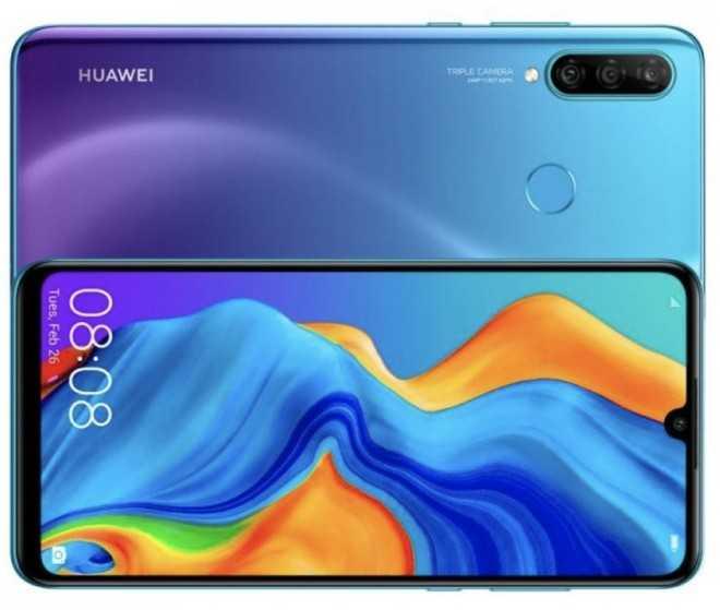 Huawei P30 Lite: scheda tecnica, prezzo e uscita del device