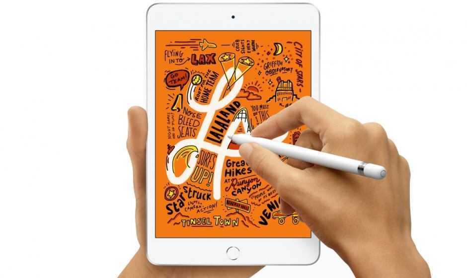 Apple iPad Mini 5: ufficiale scheda tecnica, prezzo e data d'uscita