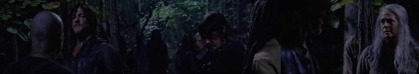 The Walking Dead 9: analisi del trailer dell'episodio 9x15
