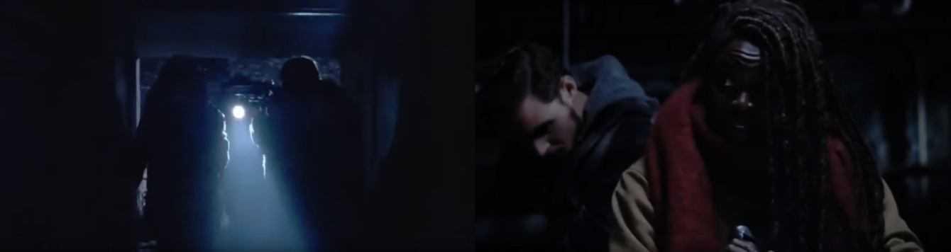 The Walking Dead 9: analisi del trailer dell'episodio 9x16