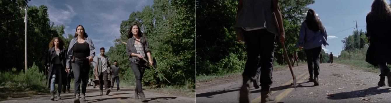 The Walking Dead 9: analisi del trailer dell'episodio 9x13
