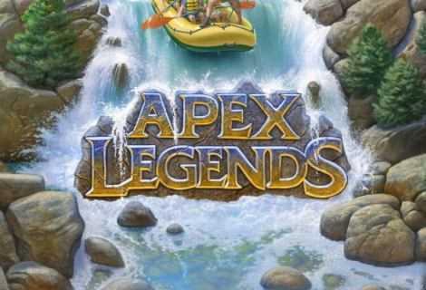 Apex Legends: un anno fa era stata leakata la mappa