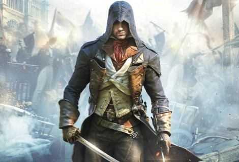 Assassin's Creed: annunciata la The Rebel Collection per Switch