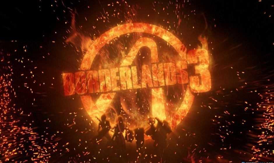 Borderlands 3: l'annuncio del titolo Gearbox è imminente?