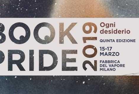 Book Pride 2019: la fiera dell'editoria indipendente a Milano