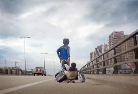 Cafarnao - Caos e miracoli di Nadine Labaki: trailer e poster
