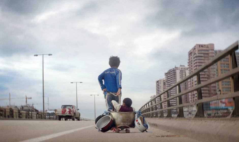 Cafarnao – Caos e miracoli di Nadine Labaki: trailer e poster