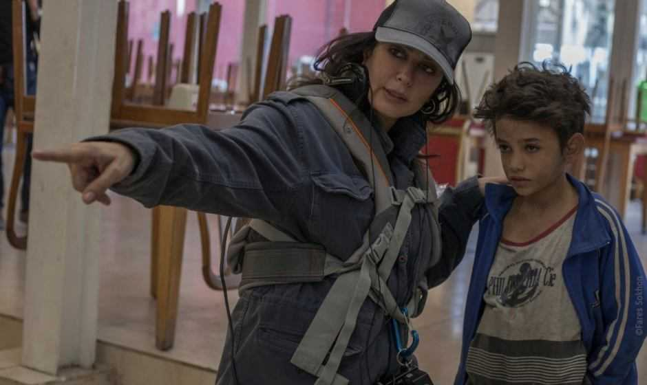 Cafarnao – Caos e miracoli, intervista a Nadine Labaki