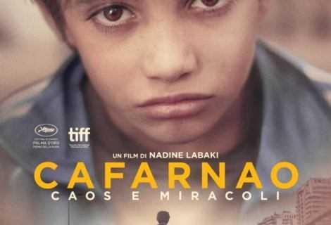 Cafarnao - Caos e miracoli: le nuove clip del film
