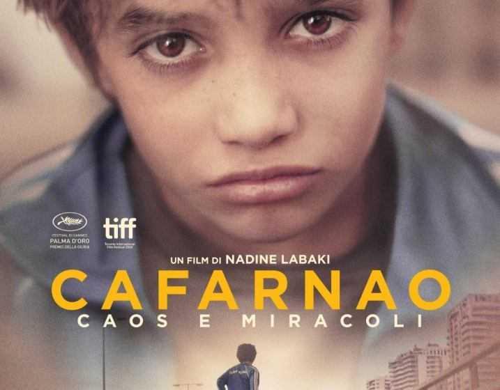 Cafarnao – Caos e miracoli: le nuove clip del film