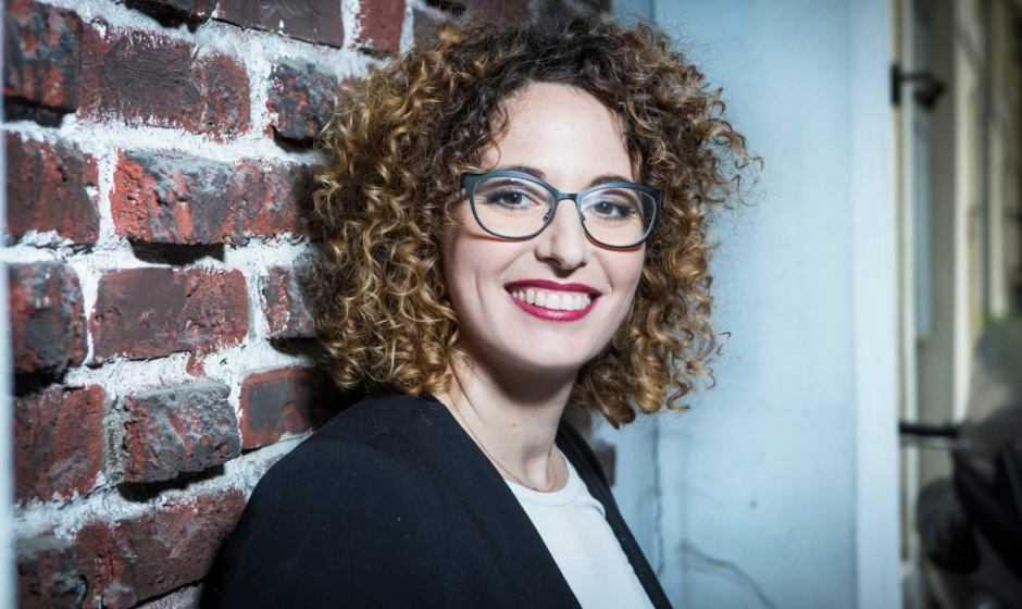 Cristina Pozzi unica Young Global Leader 2019 per l'Italia