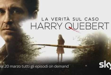 Recensione La verità sul caso Harry Quebert: la serie evento